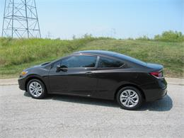 Picture of 2014 Honda Civic located in Nebraska - $10,975.00 Offered by Classic Auto Sales - QPBK