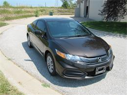 Picture of 2014 Honda Civic - $10,975.00 Offered by Classic Auto Sales - QPBK
