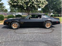 Picture of '76 Firebird Trans Am located in Prescott Valley Arizona - $95,000.00 Offered by a Private Seller - QPBT