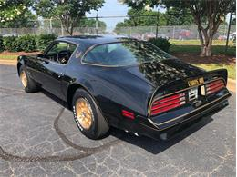 Picture of 1976 Firebird Trans Am located in Prescott Valley Arizona - QPBT