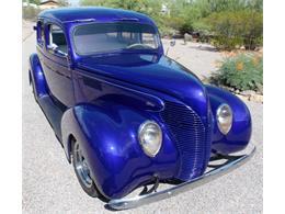Picture of '39 Sedan - QPBX