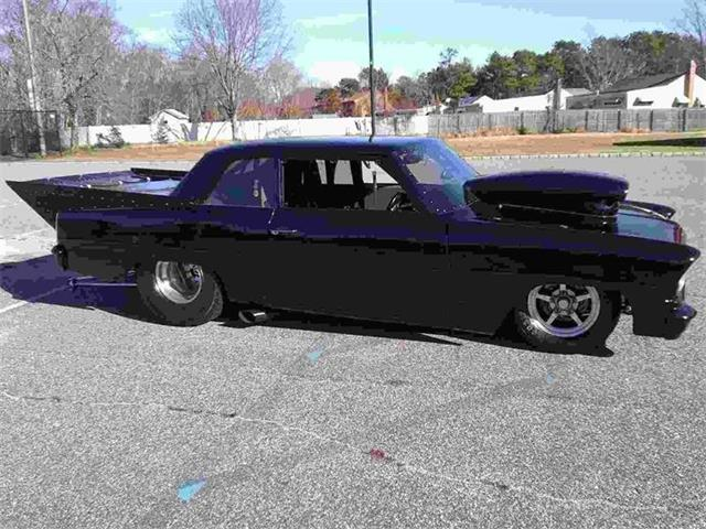 Picture of Classic 1967 Nova located in Long Island New York Offered by  - QL8U