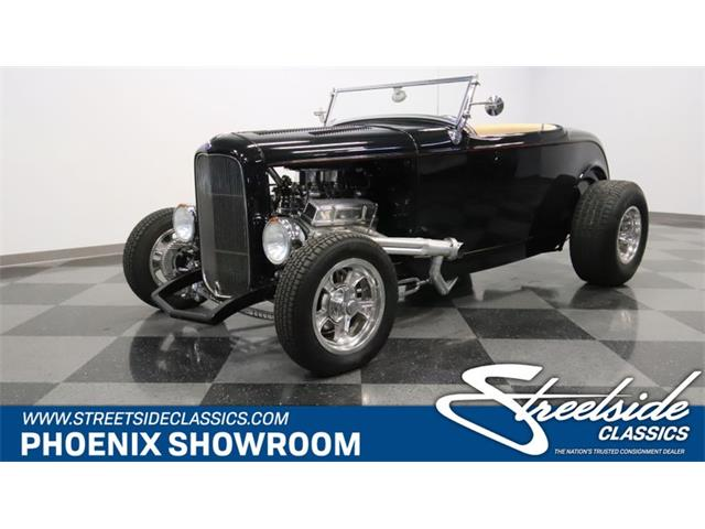 Picture of '32 Roadster - QPCS