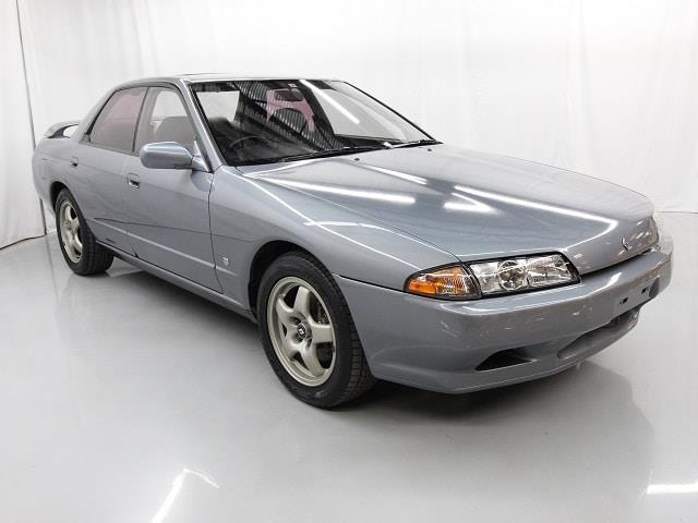 Picture of '91 Skyline - QPCT