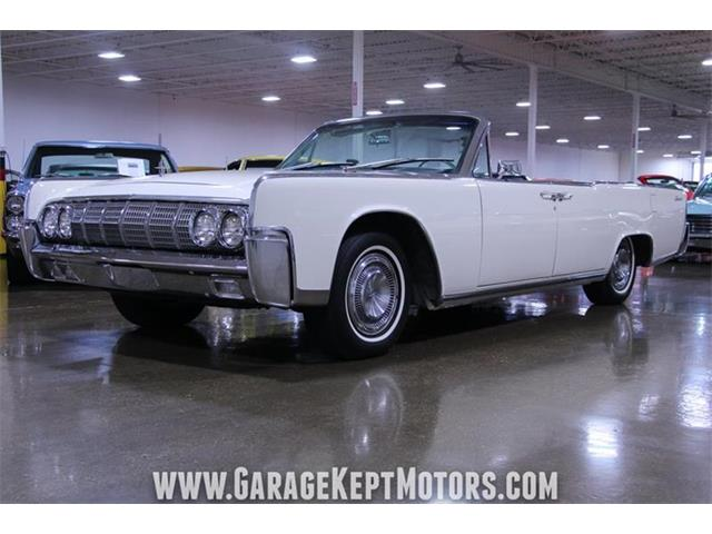 Picture of '64 Continental - QL8W