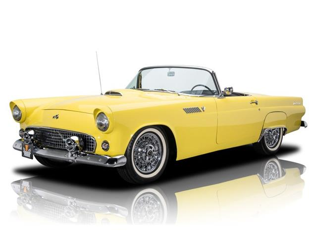 Picture of '55 Thunderbird - QPD3