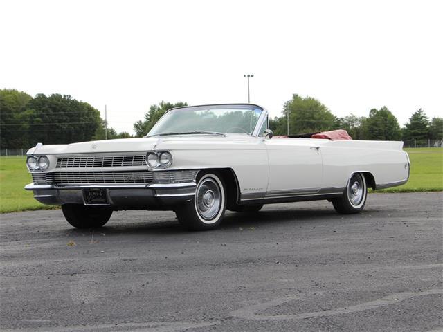 Picture of '64 Eldorado - QPDQ
