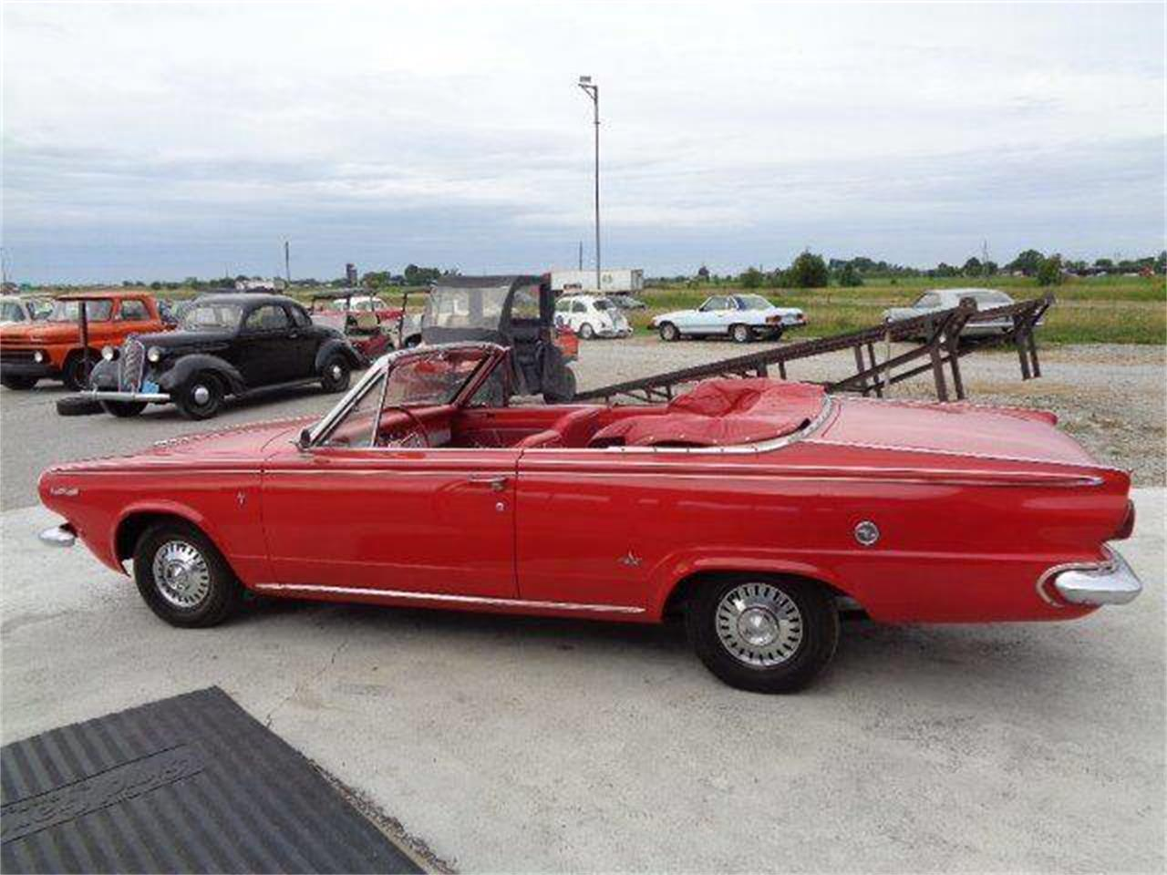 Large Picture of '64 Dart - QPDX