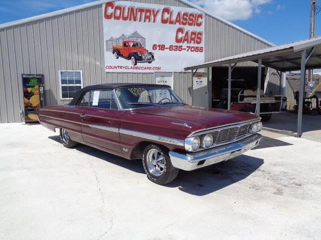 Picture of '64 Galaxie 500 - QPDY