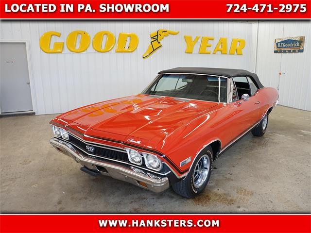 Picture of '68 Chevelle - QPE8