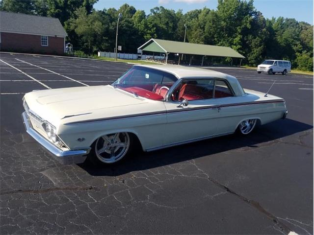 Picture of 1962 Chevrolet Impala - $35,000.00 Offered by  - QL92