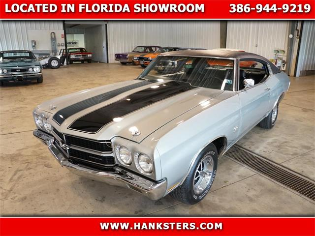 Picture of 1970 Chevelle - $39,900.00 Offered by  - QPEK