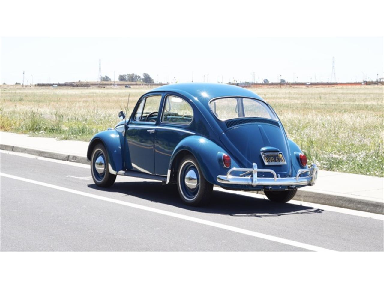 Large Picture of '65 Beetle Auction Vehicle Offered by Motorsport Auction Group - QPEN