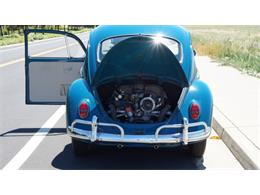 Picture of 1965 Volkswagen Beetle located in Sparks Nevada Auction Vehicle - QPEN