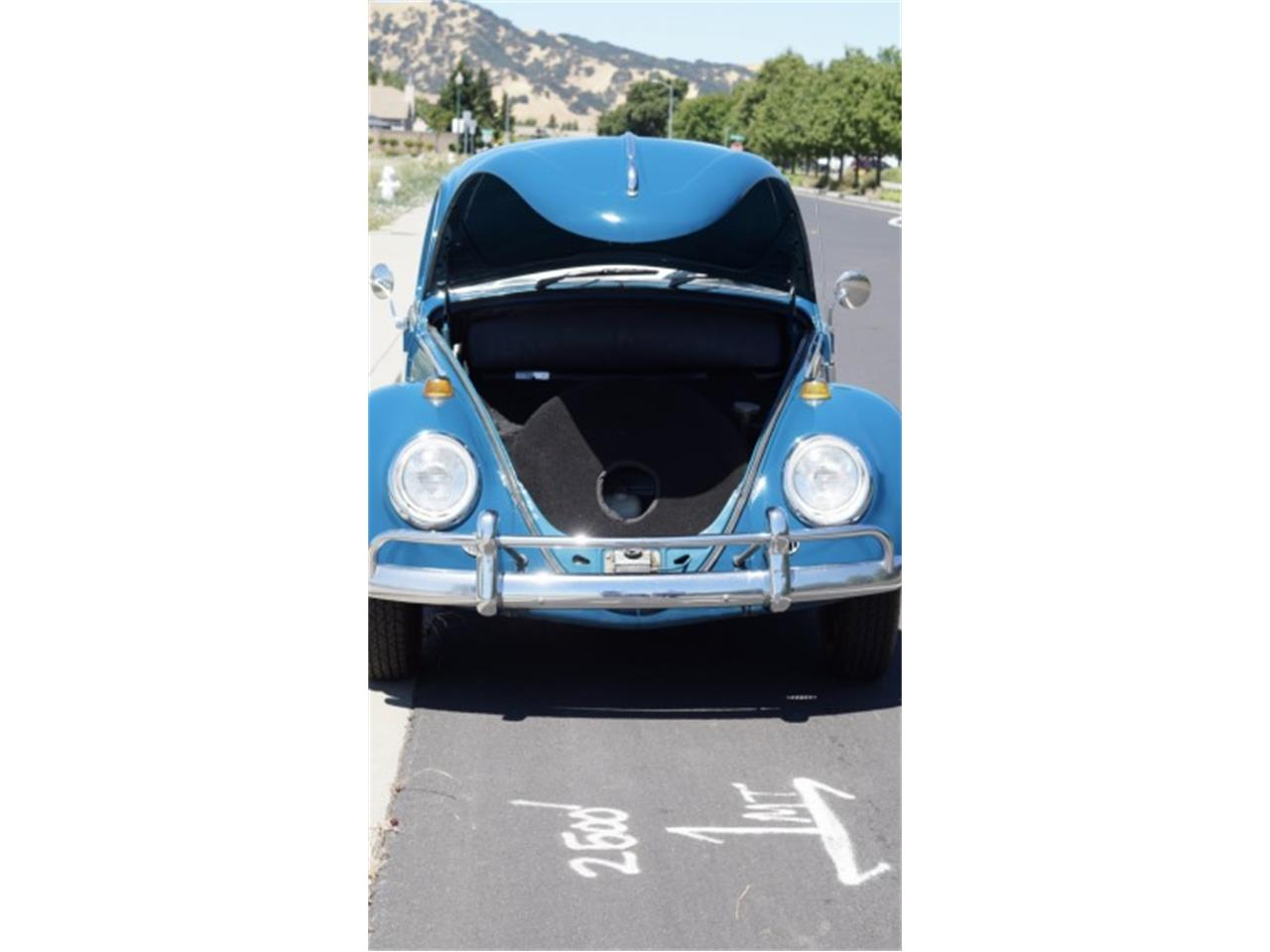 Large Picture of Classic '65 Volkswagen Beetle located in Nevada Offered by Motorsport Auction Group - QPEN