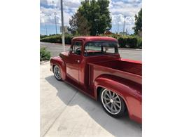 Picture of '56 F100 - QPF3