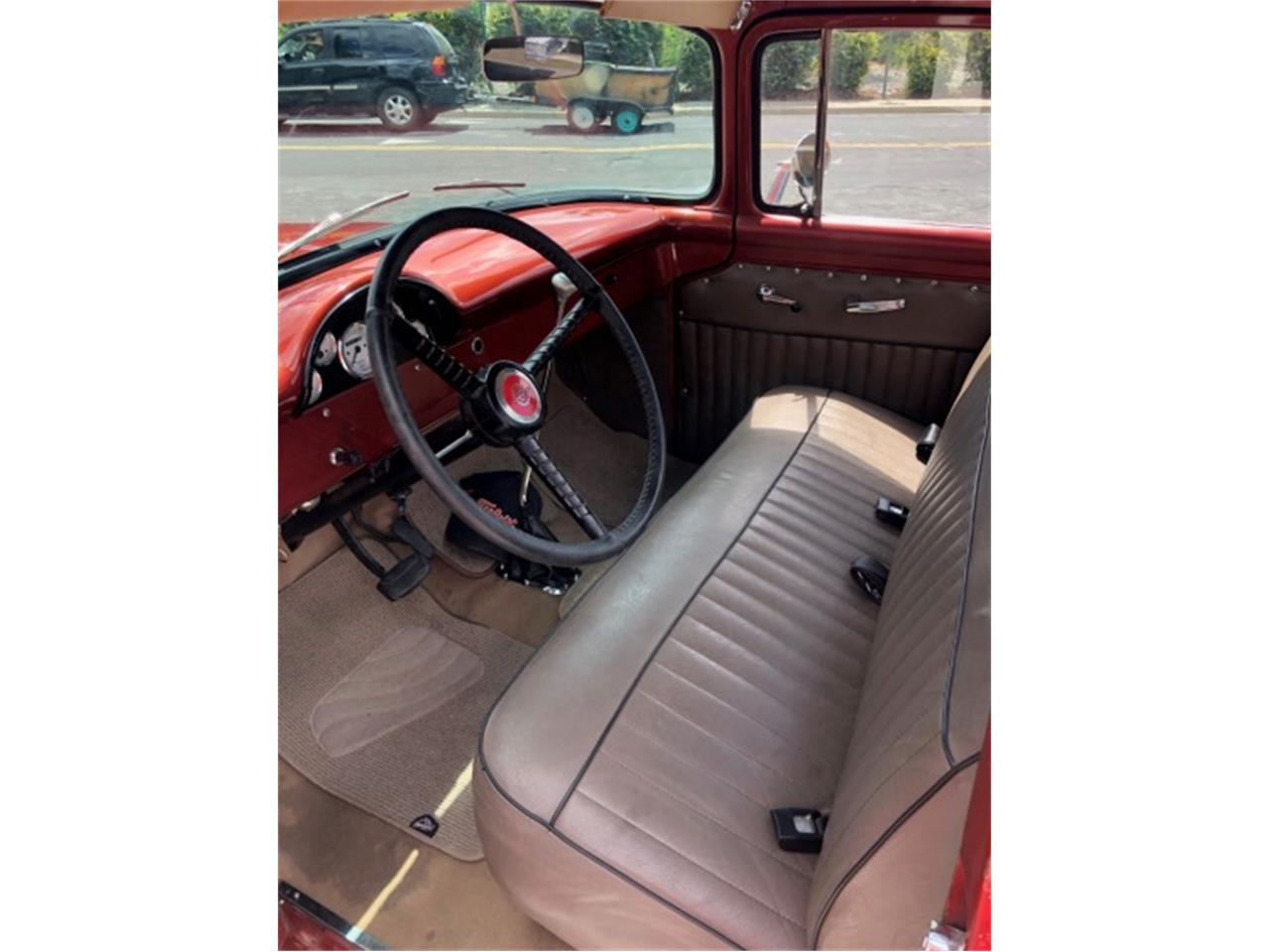 Large Picture of '56 F100 - QPF3