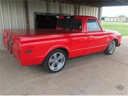 Picture of '72 C/K 10 - QPF5