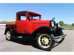 Picture of '30 Model A - QPF6