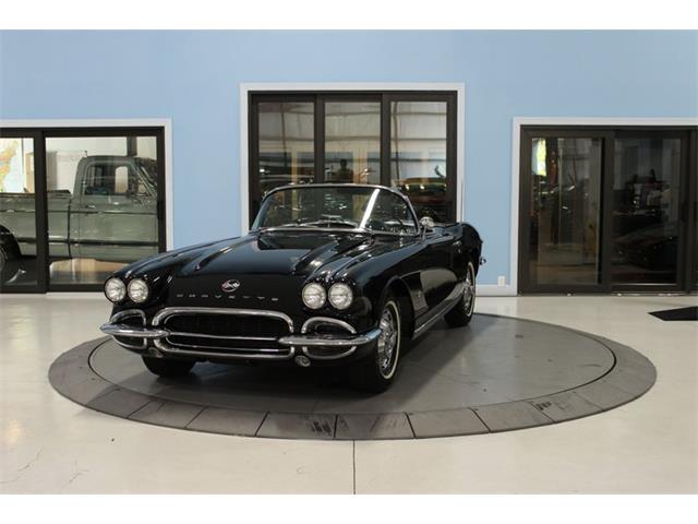 Picture of '62 Corvette - QPFB