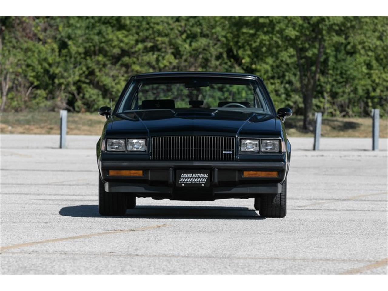 Large Picture of '87 Grand National - $32,995.00 Offered by Fast Lane Classic Cars Inc. - QL95