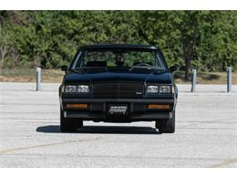 Picture of '87 Grand National - $32,995.00 Offered by Fast Lane Classic Cars Inc. - QL95