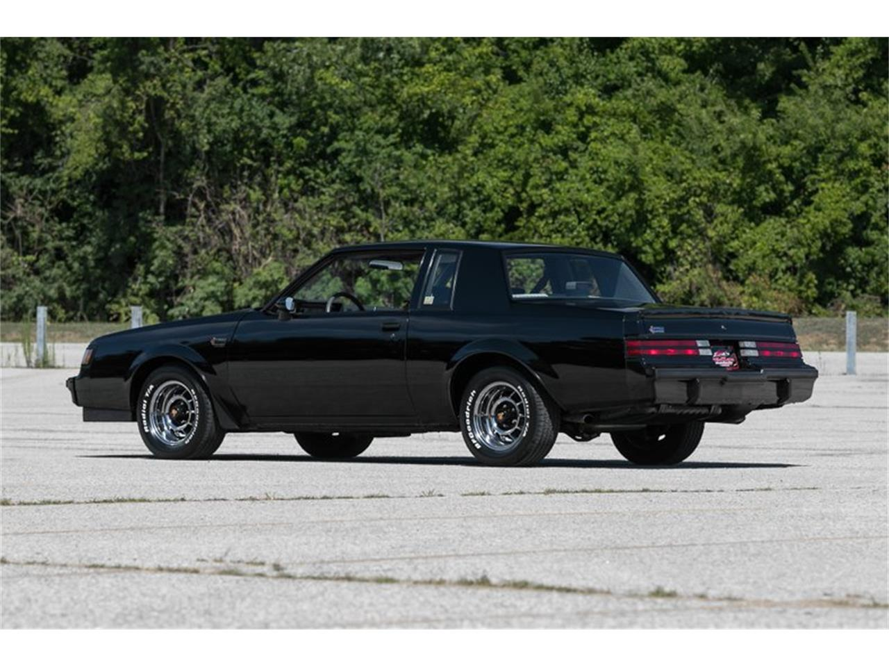 Large Picture of '87 Buick Grand National located in Missouri - $32,995.00 - QL95