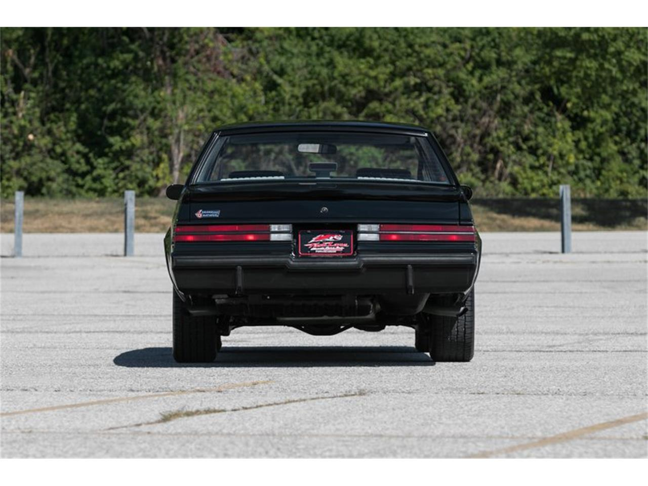 Large Picture of '87 Buick Grand National located in Missouri - $32,995.00 Offered by Fast Lane Classic Cars Inc. - QL95
