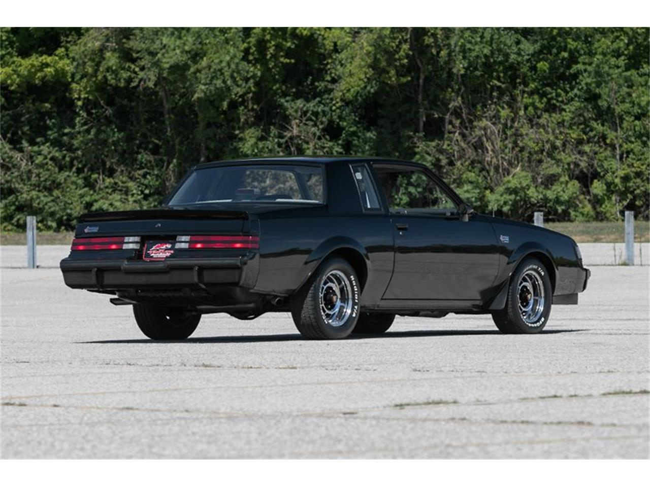 Large Picture of 1987 Buick Grand National located in Missouri - $32,995.00 - QL95