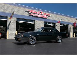 Picture of '87 Grand National located in Missouri - $32,995.00 - QL95