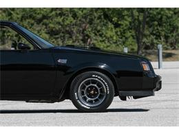 Picture of '87 Grand National Offered by Fast Lane Classic Cars Inc. - QL95