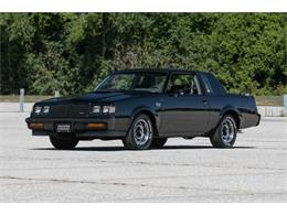 Picture of '87 Buick Grand National located in St. Charles Missouri - QL95