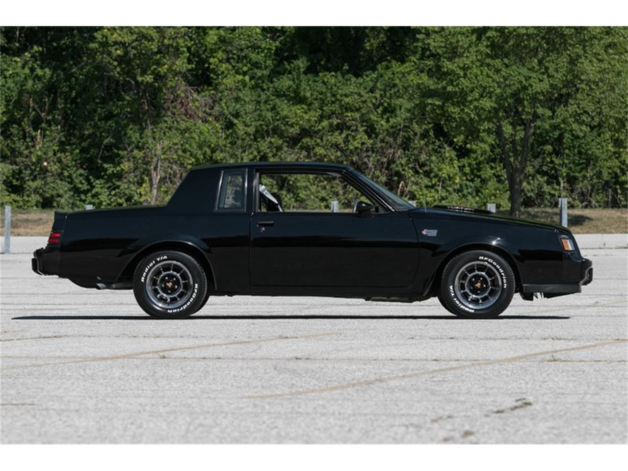 Large Picture of '87 Grand National - $32,995.00 - QL95