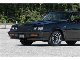 Picture of '87 Buick Grand National located in St. Charles Missouri Offered by Fast Lane Classic Cars Inc. - QL95