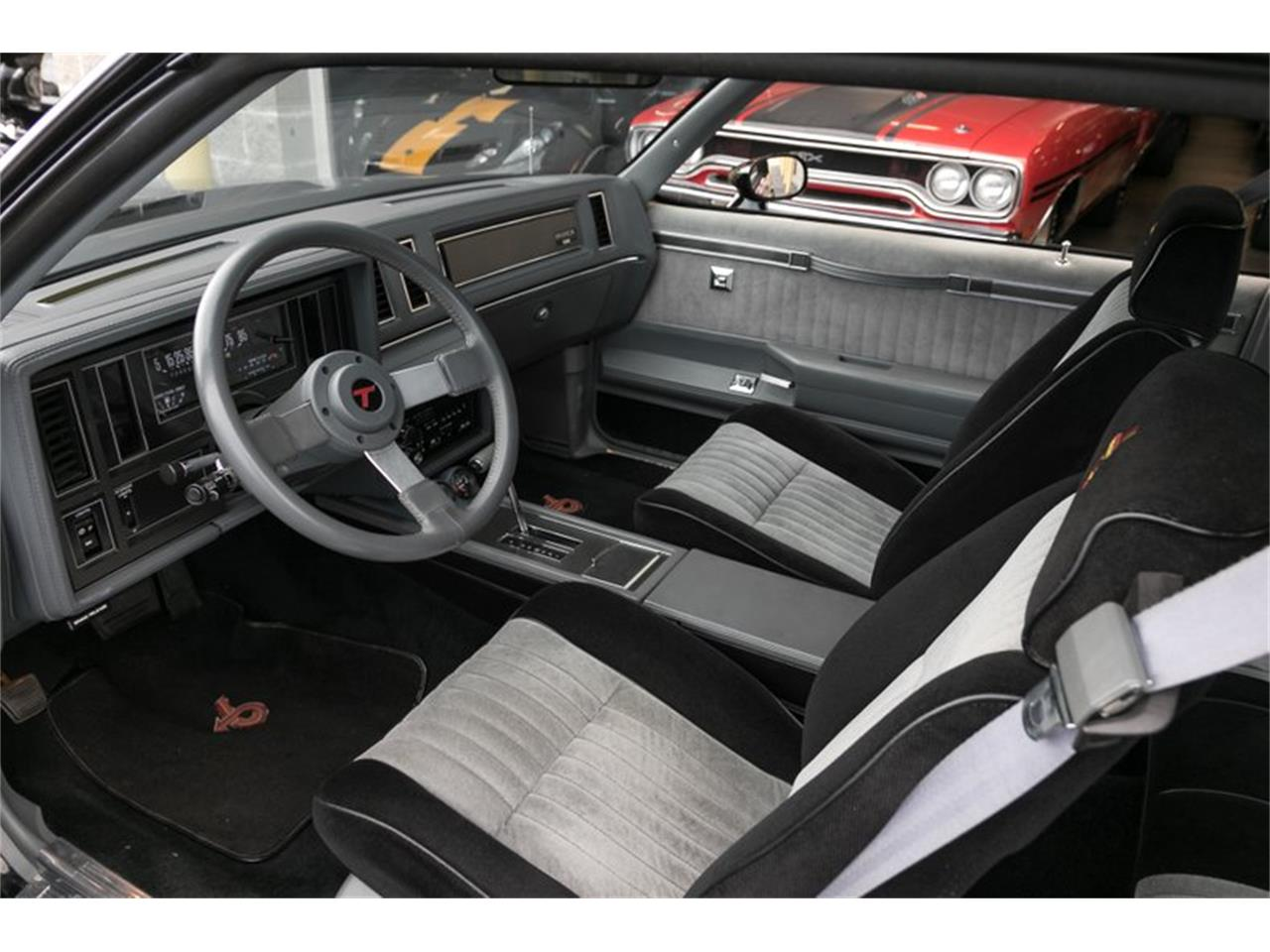 Large Picture of 1987 Buick Grand National - QL95