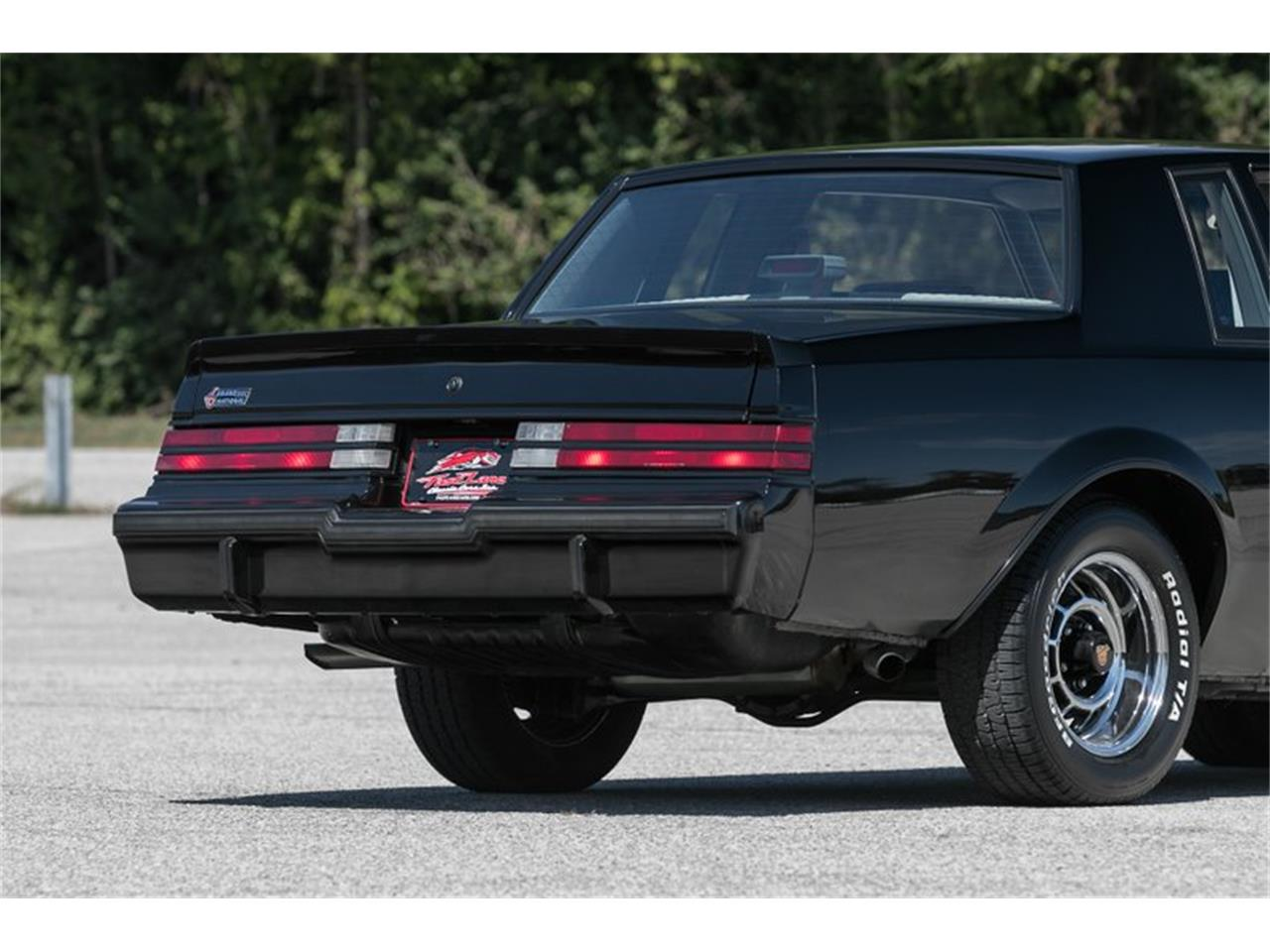 Large Picture of 1987 Grand National located in St. Charles Missouri - $32,995.00 Offered by Fast Lane Classic Cars Inc. - QL95