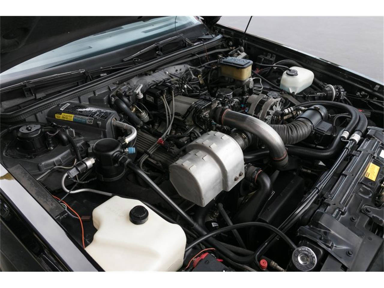 Large Picture of 1987 Buick Grand National located in St. Charles Missouri - $32,995.00 Offered by Fast Lane Classic Cars Inc. - QL95
