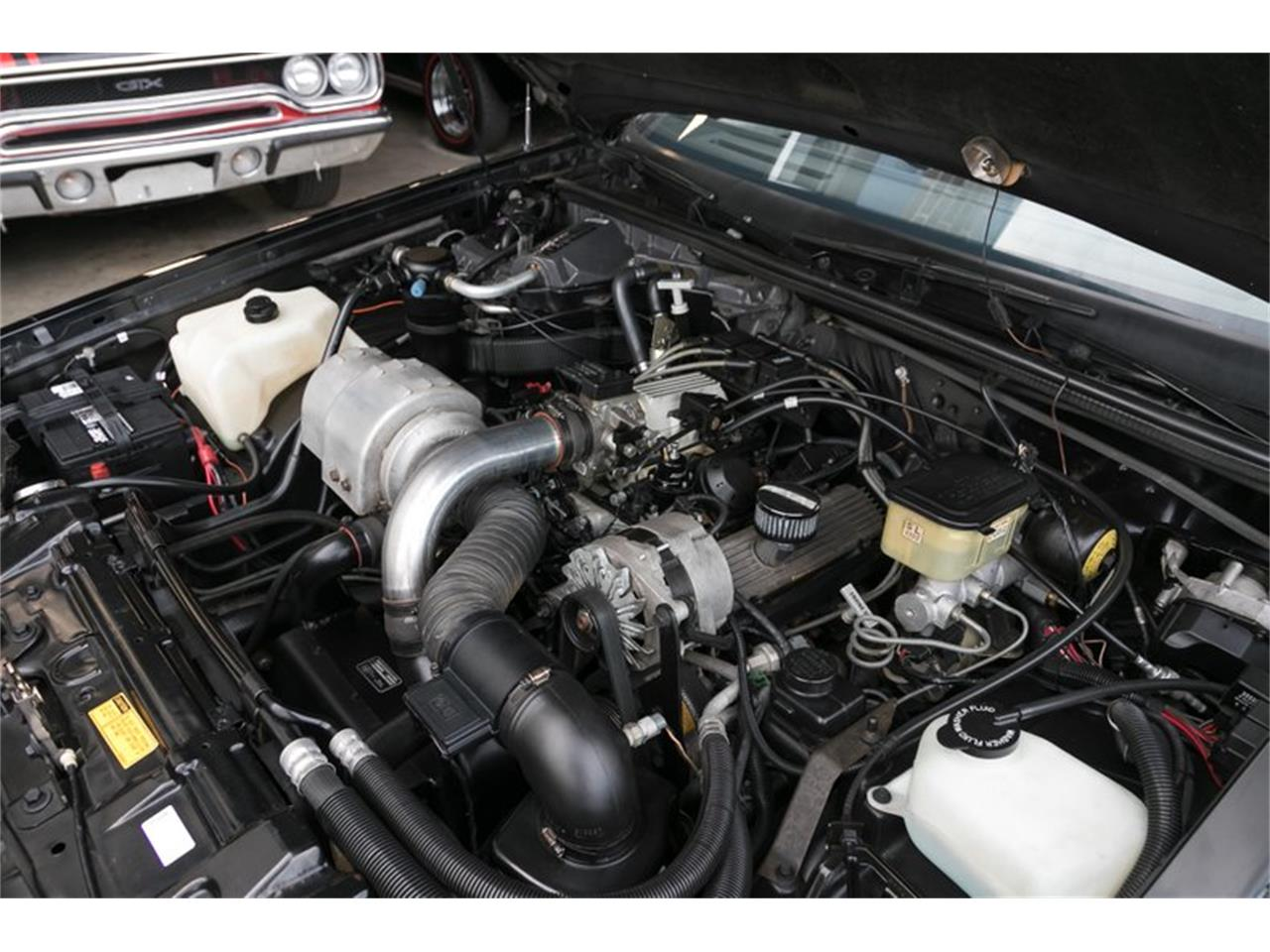 Large Picture of '87 Buick Grand National located in St. Charles Missouri - $32,995.00 Offered by Fast Lane Classic Cars Inc. - QL95