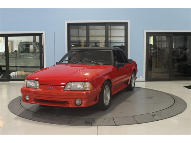 Picture of '93 Mustang - QPFE