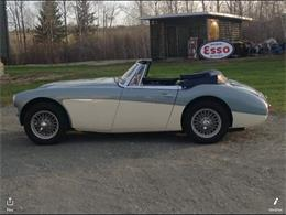 Picture of '67 BJ8 - QPFX