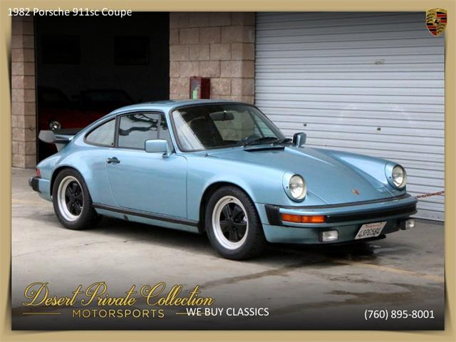 Picture of '82 911SC - QPGD