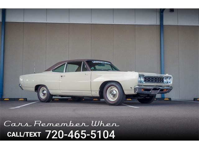 Picture of '68 Road Runner - QPGQ