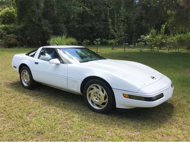 1995 Chevrolet Corvette