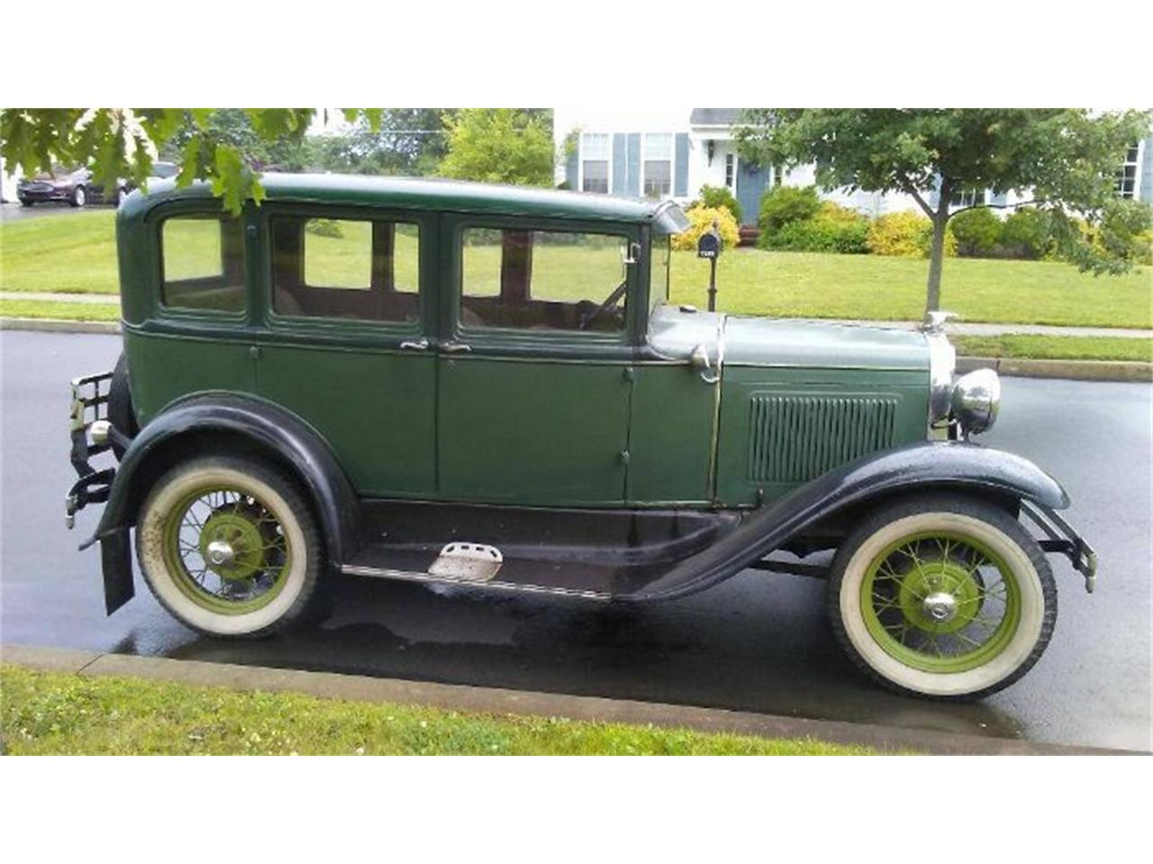 Large Picture of '30 Model A - QPH5