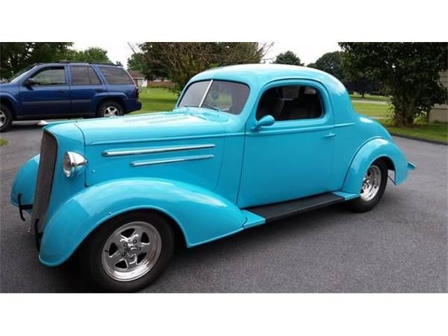 Picture of '36 3-Window Coupe - QPHK