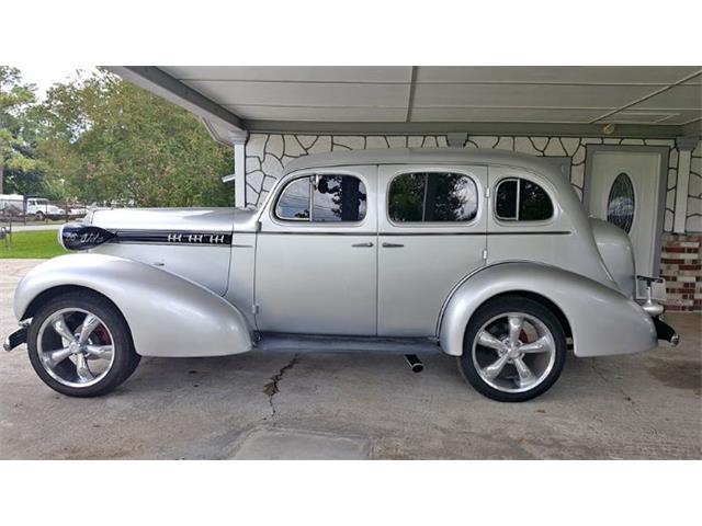 Picture of '36 Sedan - QPHL