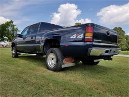 Picture of 2006 Chevrolet Silverado located in Michigan - QPHO