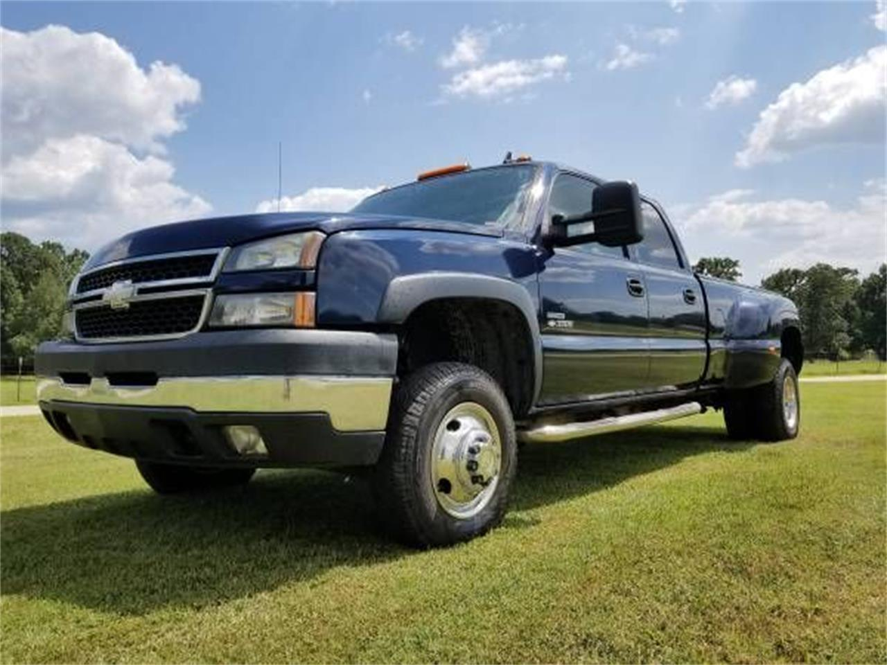 Large Picture of 2006 Silverado - $19,895.00 - QPHO