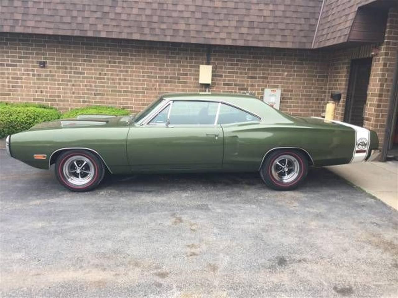 Large Picture of '70 Super Bee - QPHV