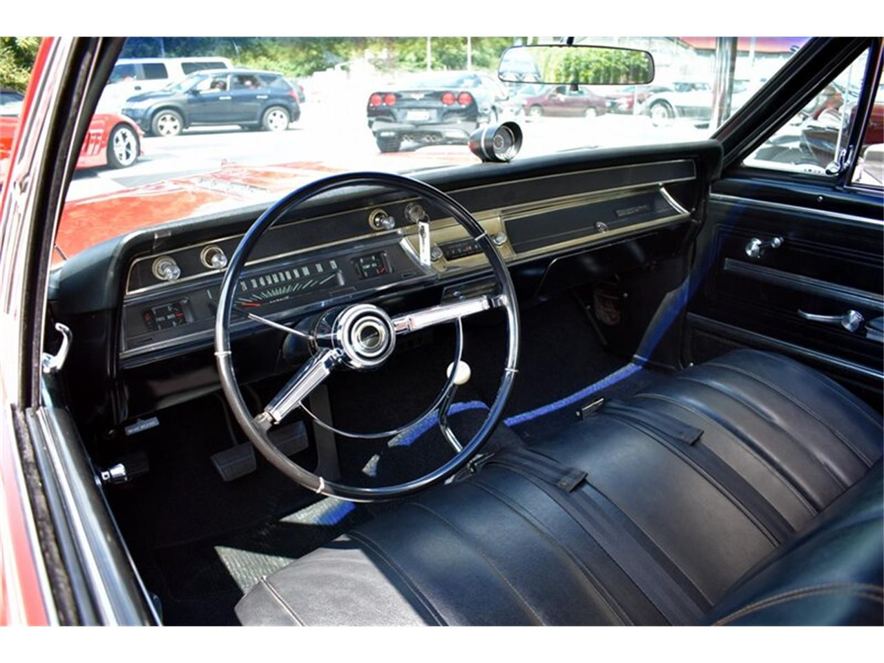 Large Picture of '66 Chevelle SS - QPHW